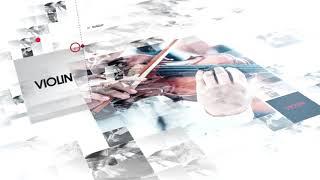 Благотворительный онлайн концерт британского скрипача Джона Галланта при поддержке Группы компаний С
