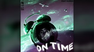 Ufo361 Feat. Gunna   ON TIME (Prod. TheCratez) 🌊🌊🌊
