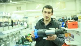 Отбойный  Молоток  МОП-3 от компании ПКФ «Электромотор» - видео
