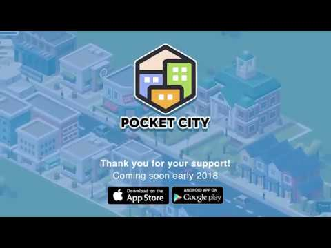 Vídeo do Pocket City