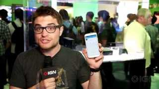 E3 VIP: Up Close and Personal with the XBox One  - E3 2013