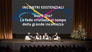 Il video dell'incontro di Bologna (1:40:27)