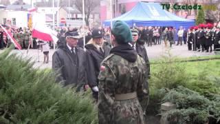 preview picture of video 'Święto Niepodległości w Czeladzi - 11 XI 2013 [TV.Czeladz.org]'