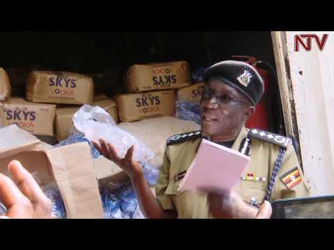 OMUTINDO OGUTATUUSE: Waliwo ebyaboyeddwa ebigenda okwokebwa