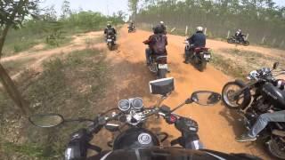 xKmph Anniversary Ride to Bishnupur