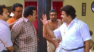 '' പരമേശ്വരൻ എന്ന പേരിന് കൊല്ലുന്നവൻ എന്ന് കൂടി അർത്ഥമുണ്ട്..! ''   Mohanlal , Sai Kumar - Ustaad