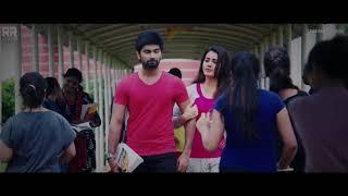 RR Cut| Imaikkaa Nodigal | Kadhal Oru Aagayam | Teejay | Hiphop Tamizha | Atharvaa