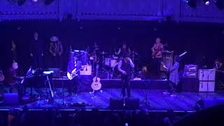 The David Bowie Alumni Tour Live - (Feat. Corey Glover Of Living Colour) Full HD