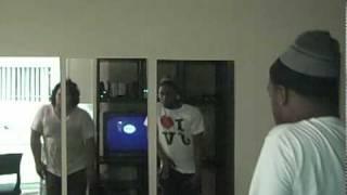 Quickly Choreography- John Legend ft. Brandy