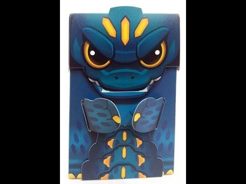 Board Game Brawl Reviews - Kaiju