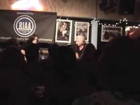 Millpond Moon Live @ Bluebird Cafe, Nashville, TN