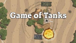 World of Tanks cartoon. Episode 6: Game of Tanks.