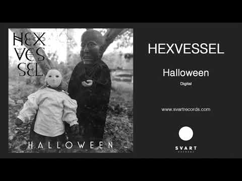 Hexvessel: Halloween - Misfits cover