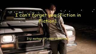 Beast/B2st -- Fiction WITH Lyrics In Romanji + English Translation