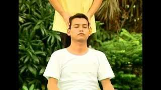 Thai massage Video