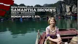 Great American Travel w/ Samantha Brown
