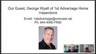 How to Handle Home Inspectors and Inspections!!