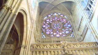 preview picture of video 'Eine Reise nach Prag im September 2011'