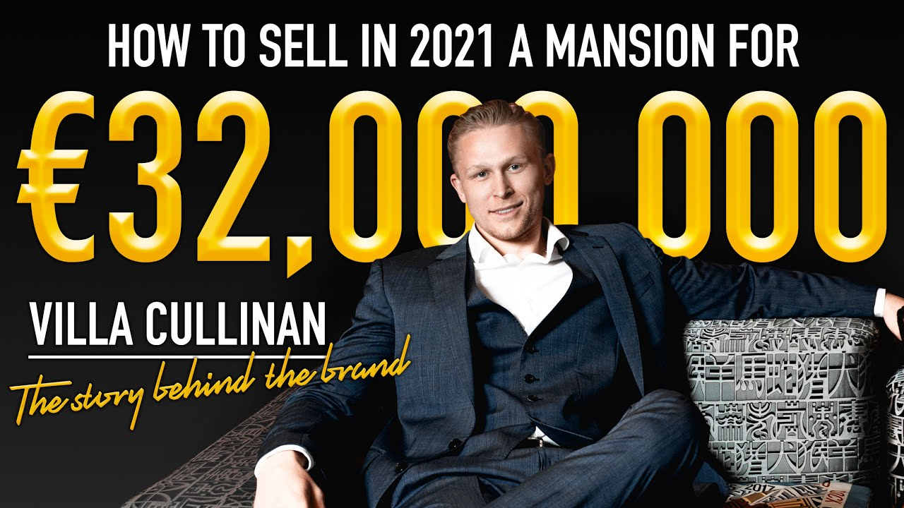 Villa Cullinan, in Zagaleta, is sold!