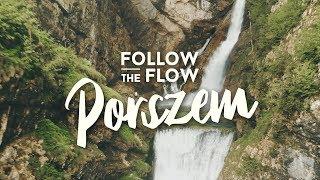 Follow The Flow   Porszem [OFFICIAL MUSIC VIDEO]