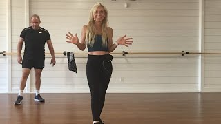 Dance Fitness with Susan 09/25/2021