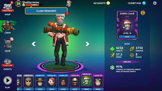 Zombie Blast Crew Hack Everything MAXED
