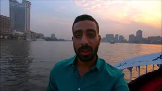 Greenish Egypt
