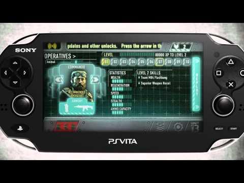Unit 13 video ukáže ovládání a bodový systém