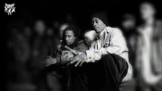 Brand Nubian - Hold On (Official Music Video)