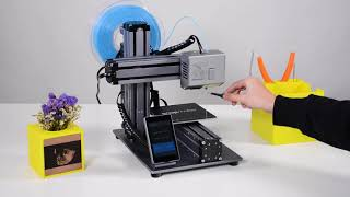 How to Use the 3D Printer