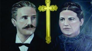 Mężczyzną i kobietą stworzył ich - św. Zelie i Ludwik Martin - ks Sławomir Kostrzewa
