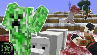 Let's Play Minecraft: Ep. 213 - Frostburn