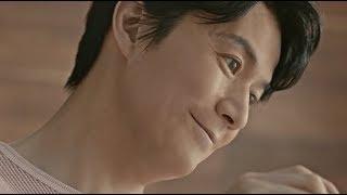 """福山雅治が、キユーピーハーフの定番ソングをク""""ハナウタ""""でアレンジ/キユーピーハーフ「セルフサンド」編30秒"""