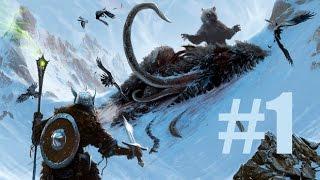 Mods For Skyrim |РЕТЕКСТУР ВЕРФОЛЬФА| #1