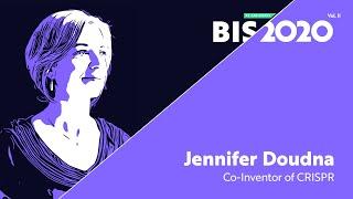 CRISPR Talk with Jennifer Doudna | #BIS2020