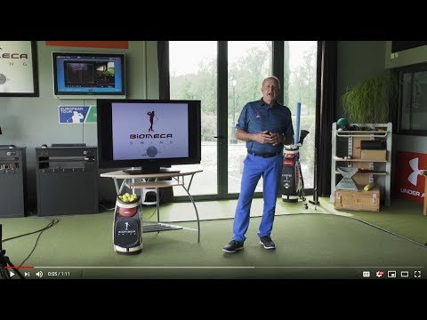 Applied Biomechanics Online Course for Golf Instructors - YouTube