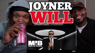 JOYNER LUCAS - WILL (OFFICIAL VIDEO) REACTION