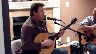 David Glaser Performing Amelia By Jonathan Byrd