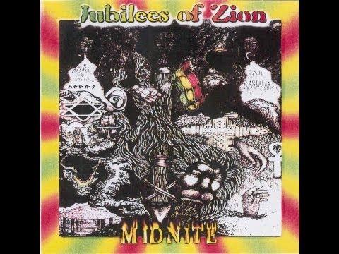 Música Jubilees Of Zion