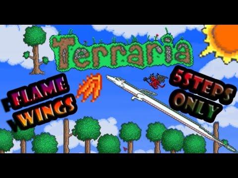Wingsterraria все видео по тэгу на igrovoetv online