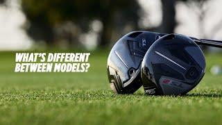 TSi3 Driver-video