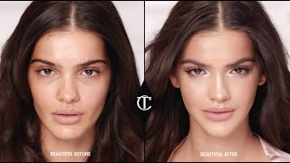 Get The Victoria's Secret Model Look – Makeup Tutorial | Charlotte Tilbury