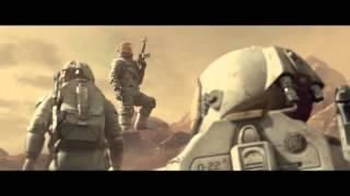 Destiny: Mars (Opening Cinematic)