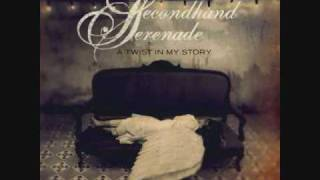Awake - Secondhand Serenade