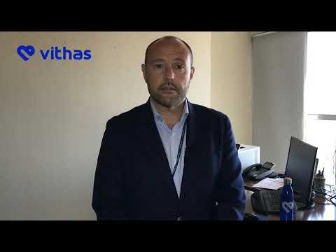Vithas nombra a Amadeo Corbí nuevo director gerente de Vithas Sevilla
