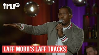 Laff Mobb's Laff Tracks - Why You Shouldn't Buy Cheap Airline Tickets ft. Calvin Evans   truTV