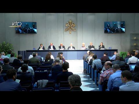 Le Synode et la place des femmes