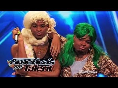 America's Got Talent All Time Best Auditions Part 1