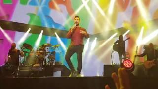 TARKAN - CUPPA - 2016 (şahane konser performansı)