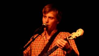 Johnny Flynn - Eyeless in Holloway (live @ Motel Mozaïque 2010)